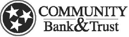 Community Bank & Trust - Pink Out Partner of Pink Out for Hope