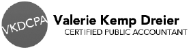 Valerie Kemp Dreier Certified Public Accountant - - Pink Out Partner of Pink Out for Hope