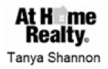 At Home Realty Tanya Shannon - Pink Out Partner of Pink Out for Hope