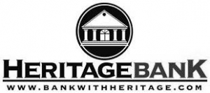 Heritage Bank - Platnium Sponsor of Pink Out for Hope